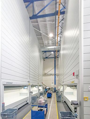 Oerlikon_Neumag_Nonwoven_Logistik-Center