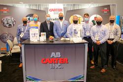 A.B. Carter