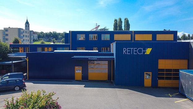 Retech new logistics center_compressed.j