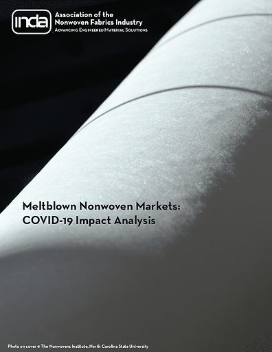 INDA—Meltblown_Nonwoven_Markets-COVID-