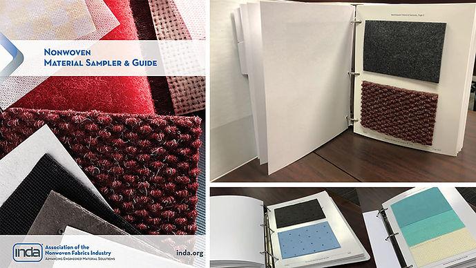 INDA Nonwoven Material Sampler & Guide_c
