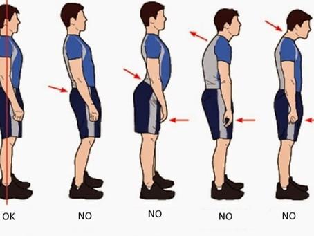 Postura e mal di schiena: scopri le 4 false credenze più diffuse