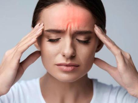 Cefalea cronica: un aiuto dall'osteopatia