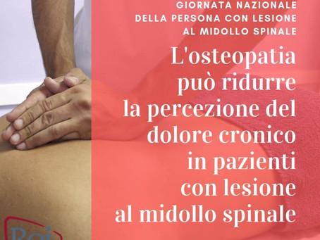 Un aiuto per i pazienti con lesioni al midollo spinale