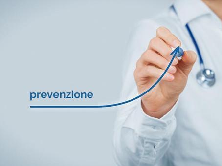 Osteopatia & PREVENZIONE