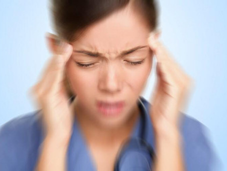 Osteopatia & MAL DI TESTA