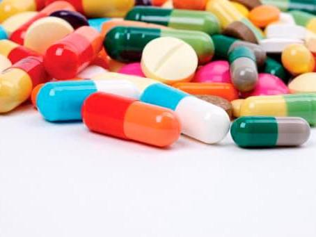 Assumere il farmaco è sempre la miglior medicina? 💊