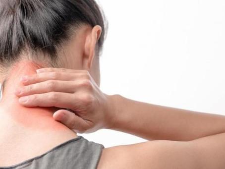 Osteopatia e dolore cervicale: 5 consigli efficaci