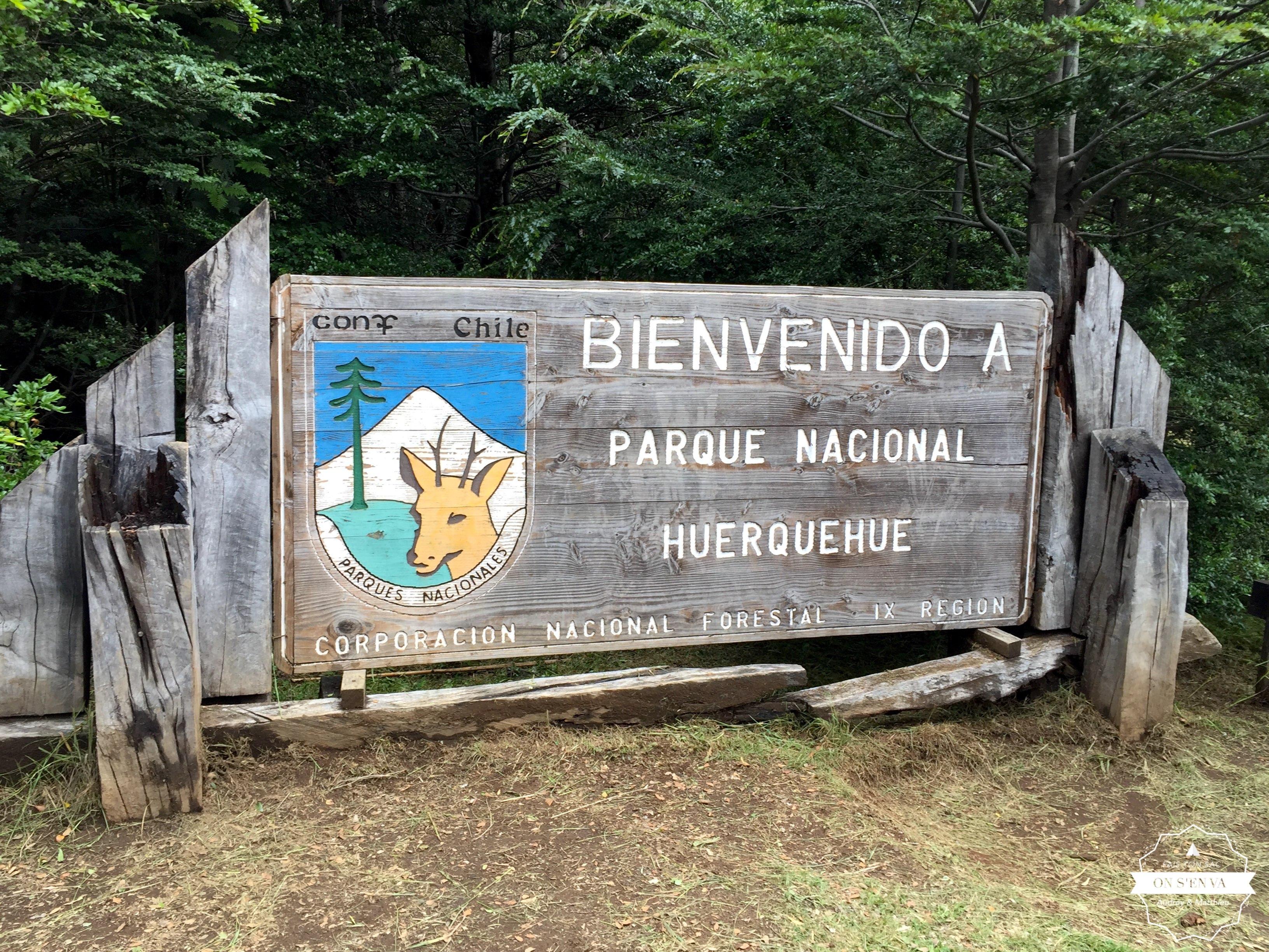 Parc Huerquehue