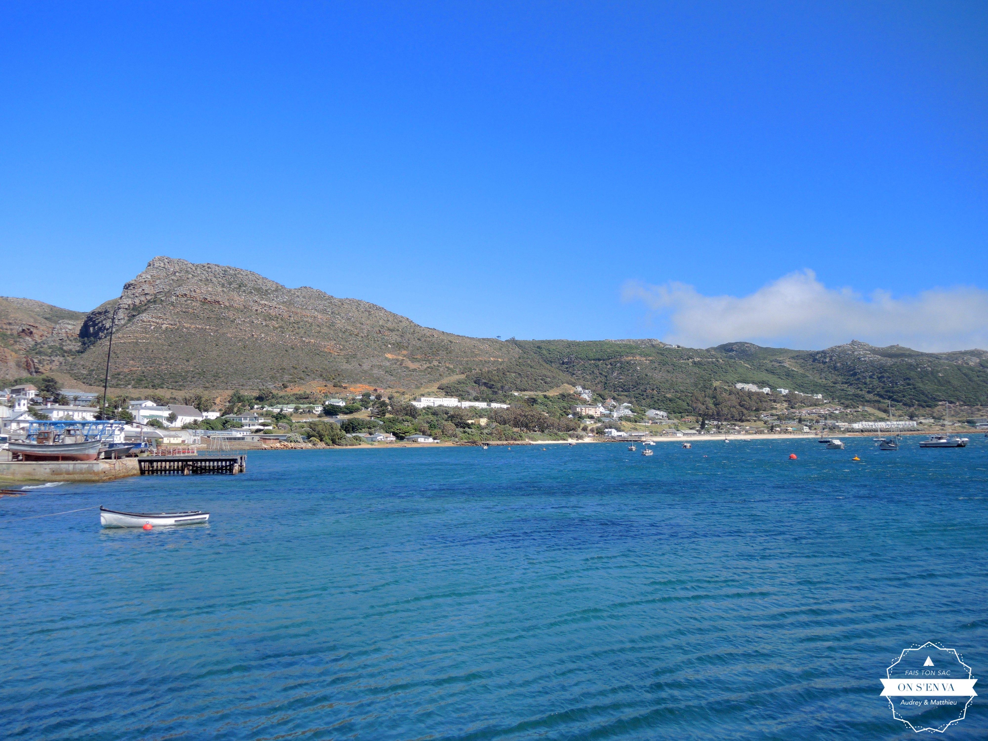 Port de Simon's Town, Peninsula