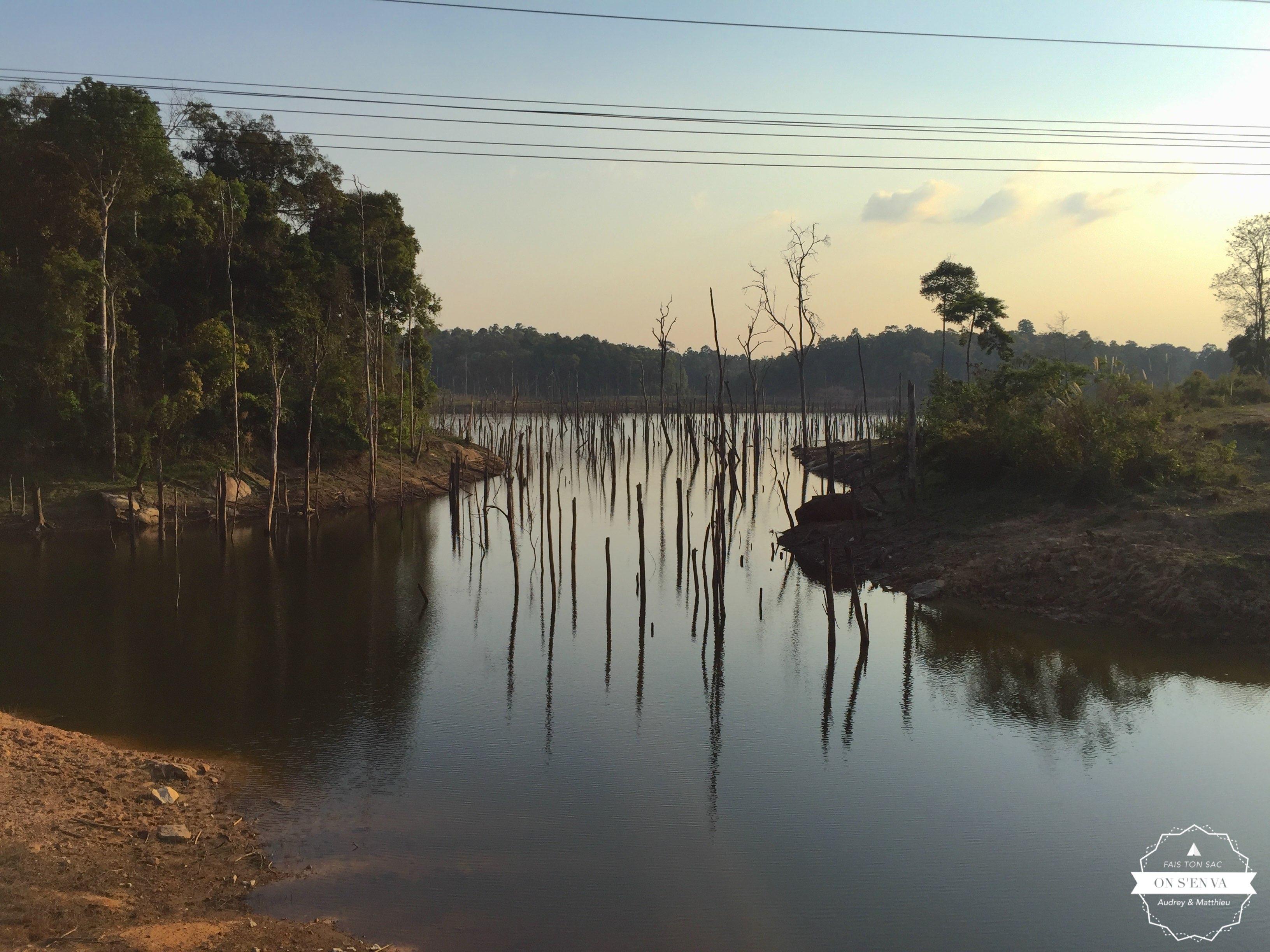 Région de Thalang...