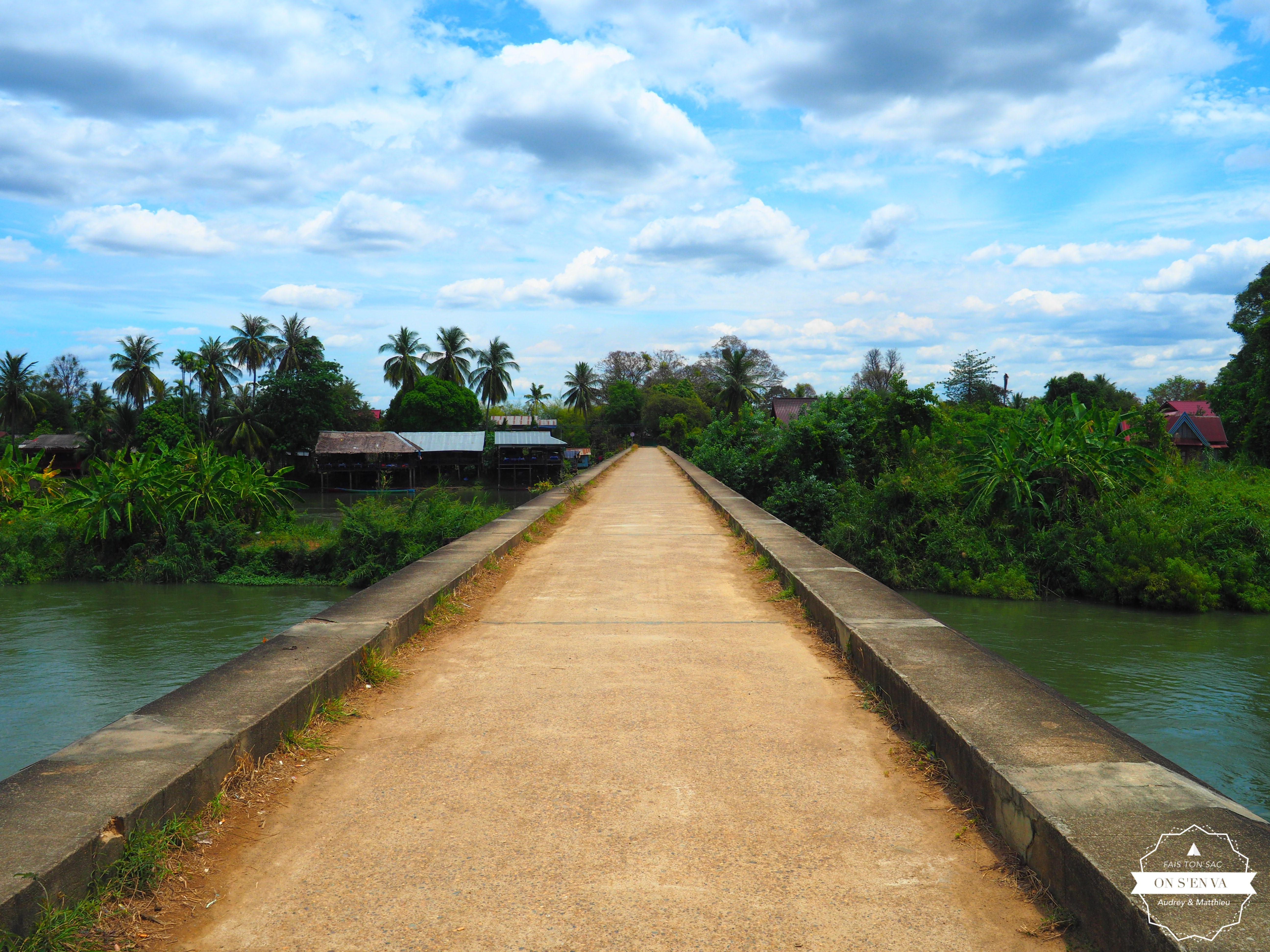 Le Pont Fraçais