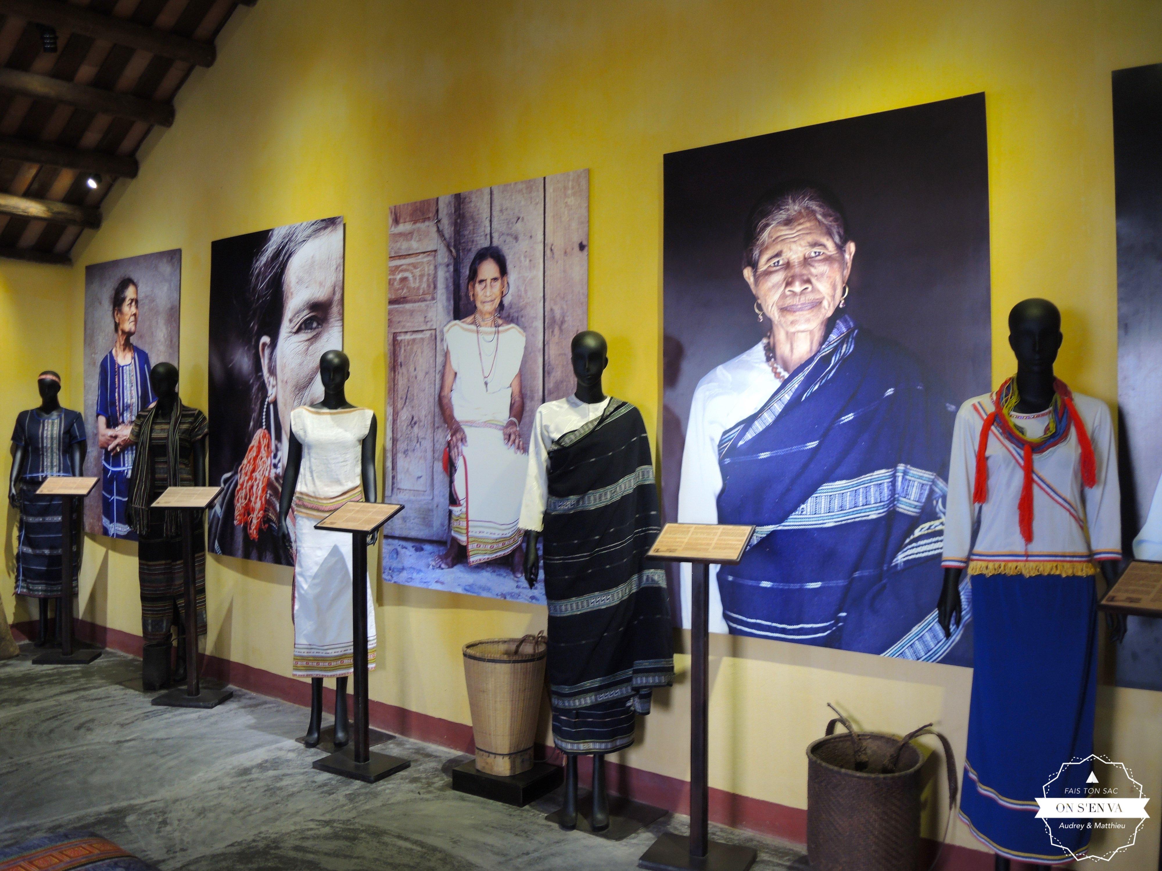 L'expo du Français Réhahn