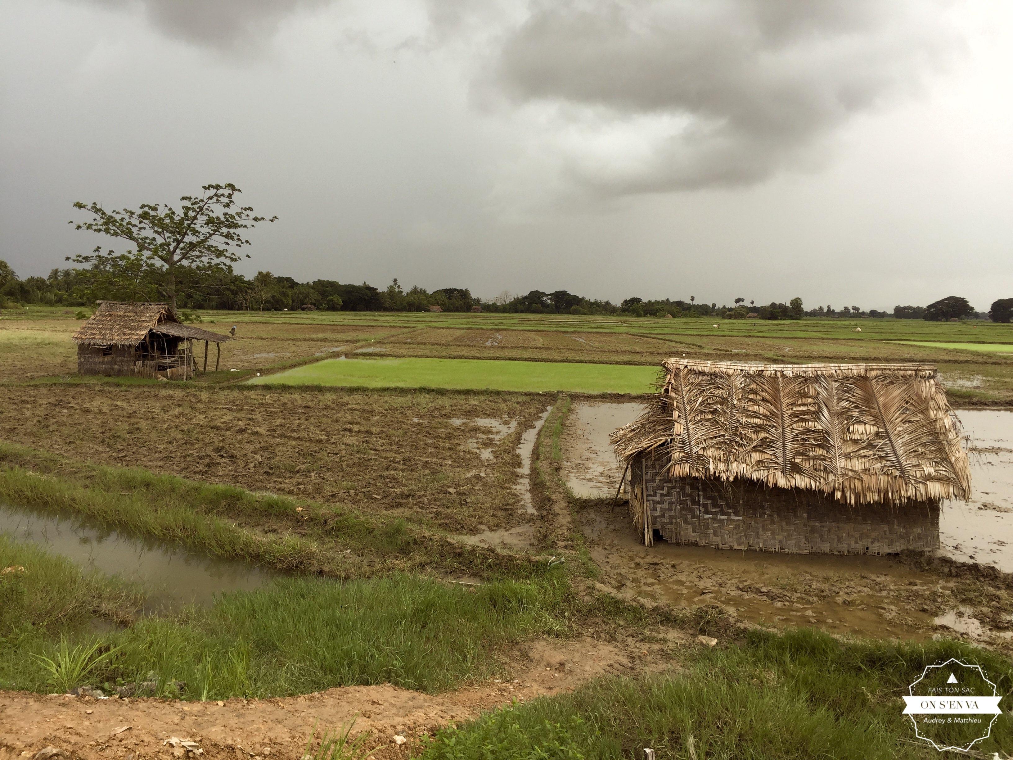 Region de Mawlamyine