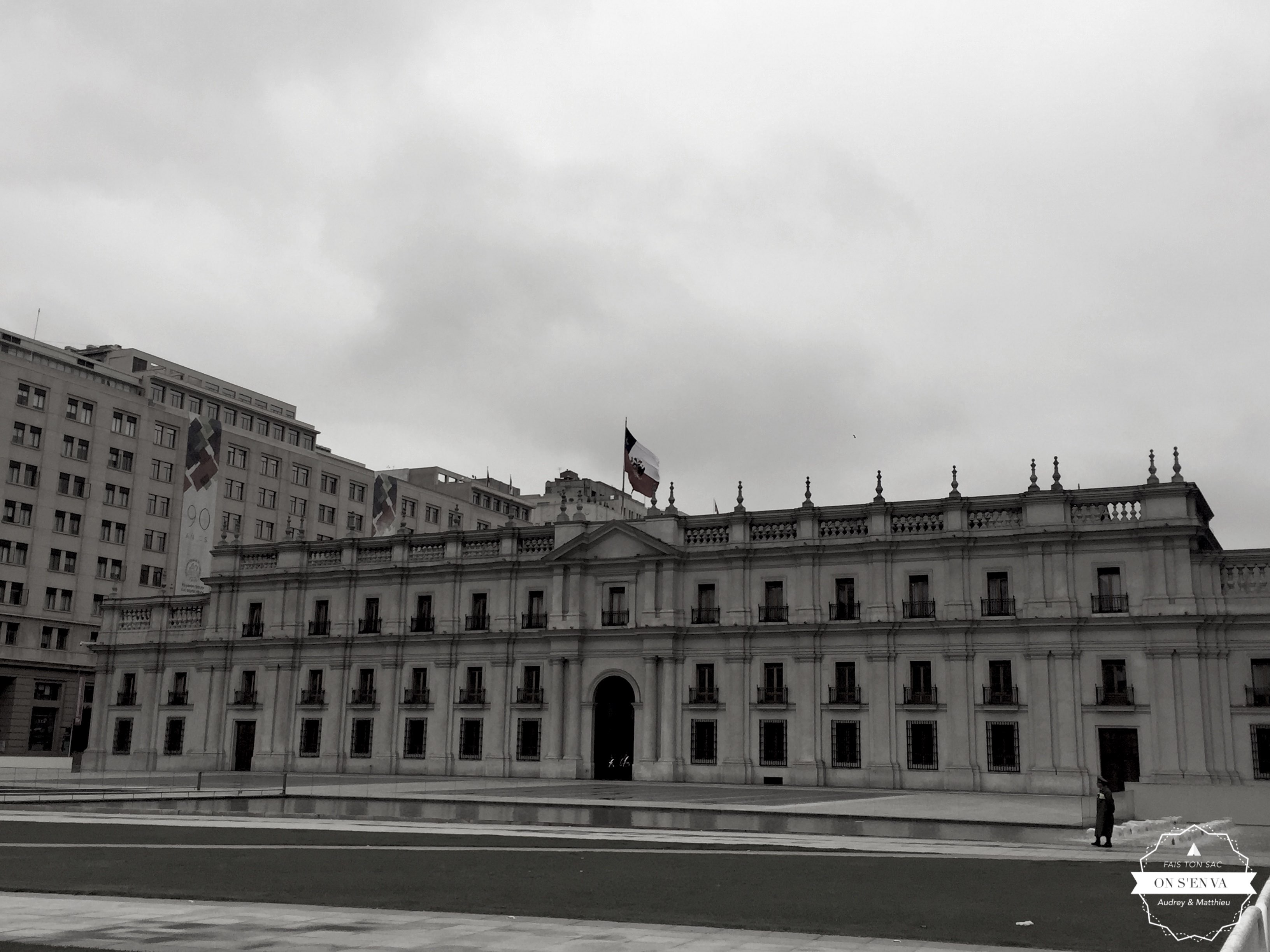 Palais de la Monnaie