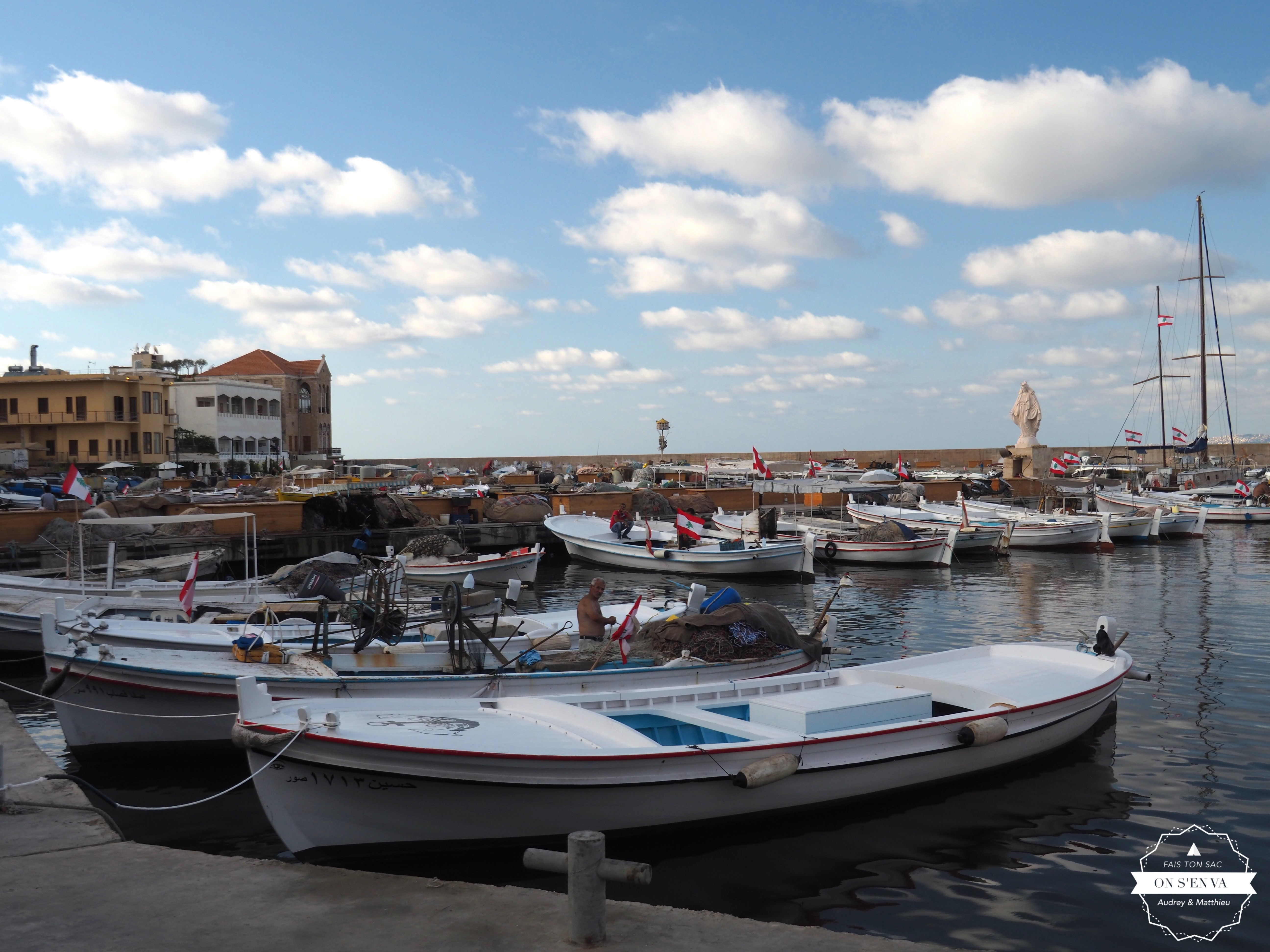 Port de Sour