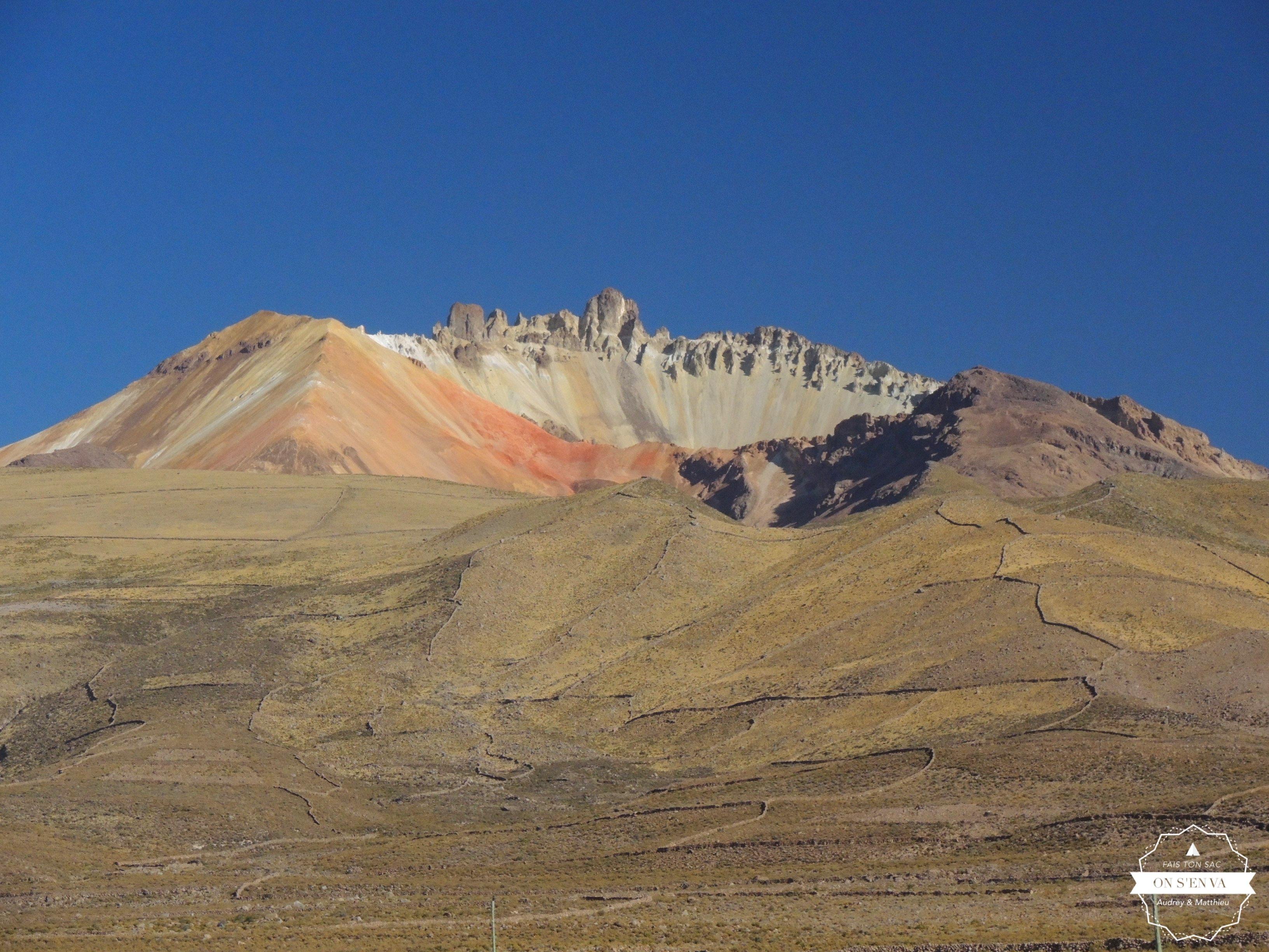 Volcan aux momies qu'on ne verra pas