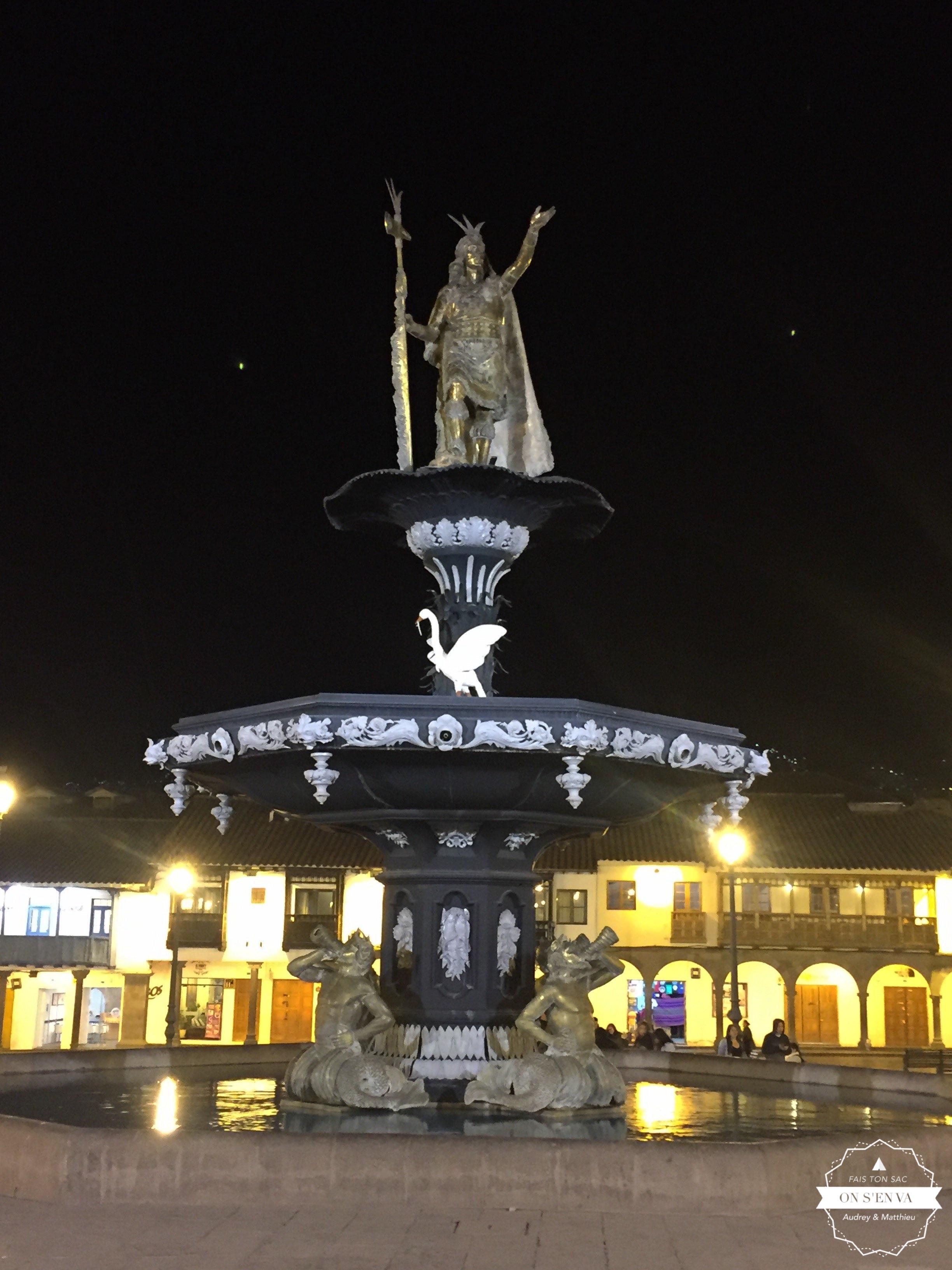Atahualpa, le dernier empereur Inca