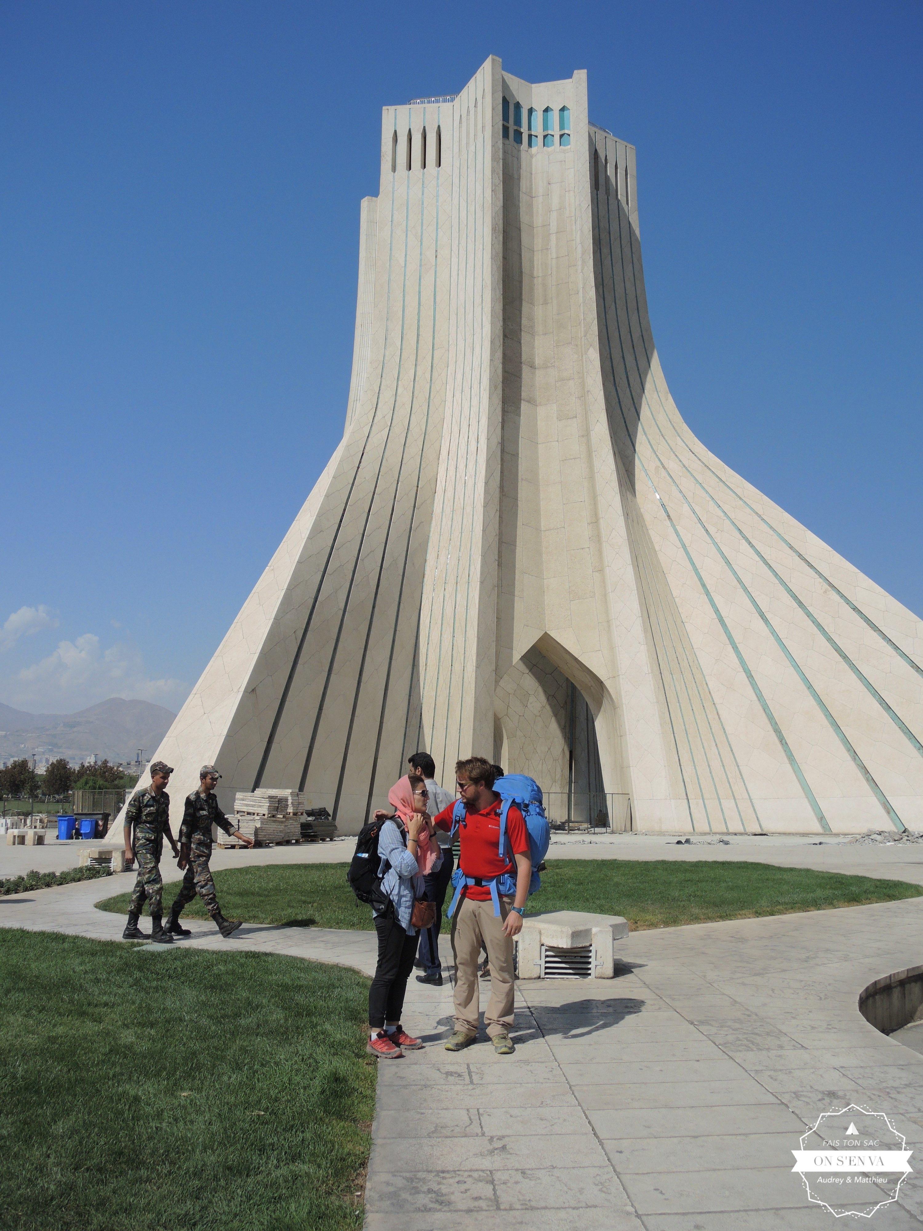 Place Azadi