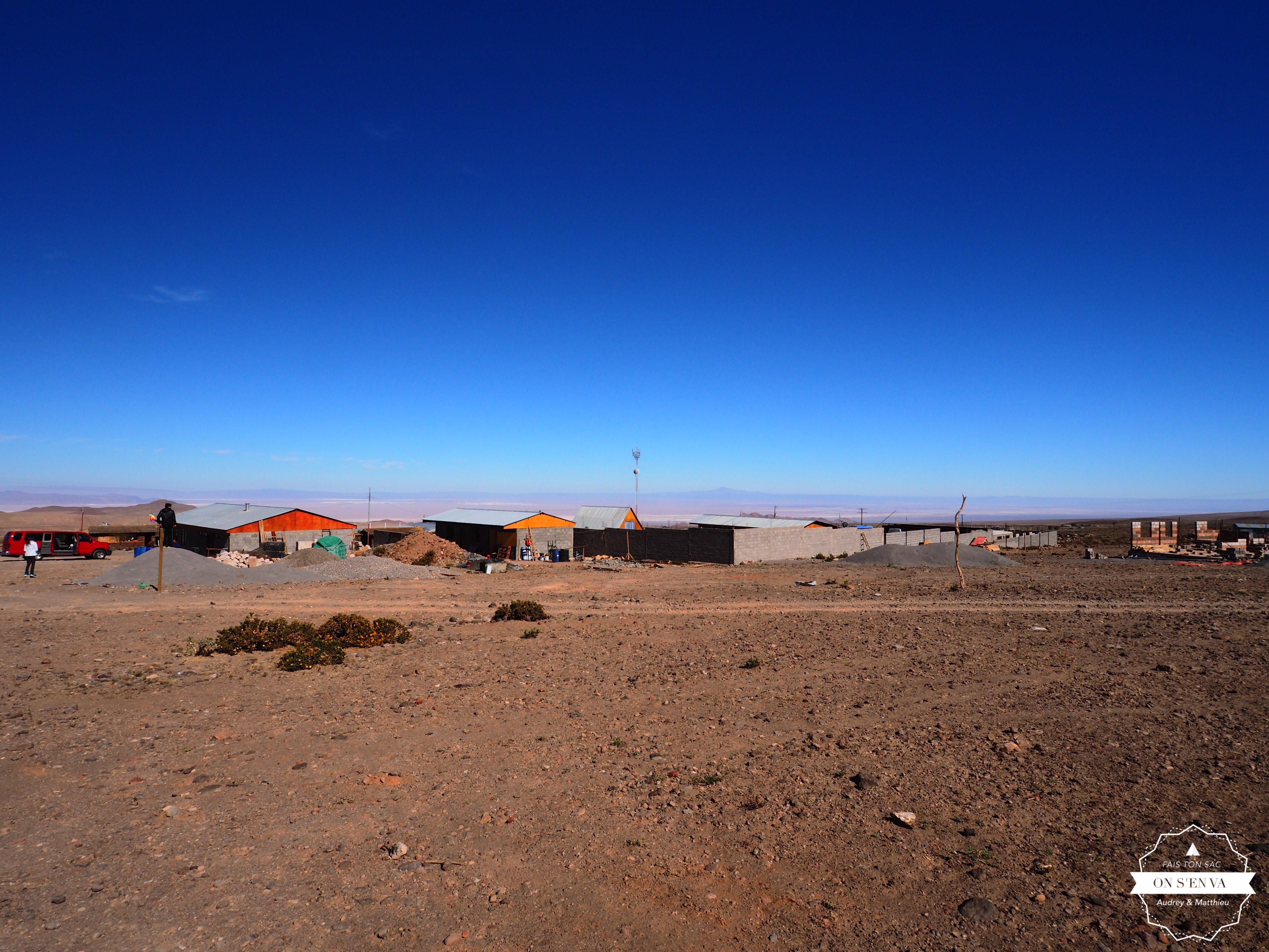 Village de Socaire