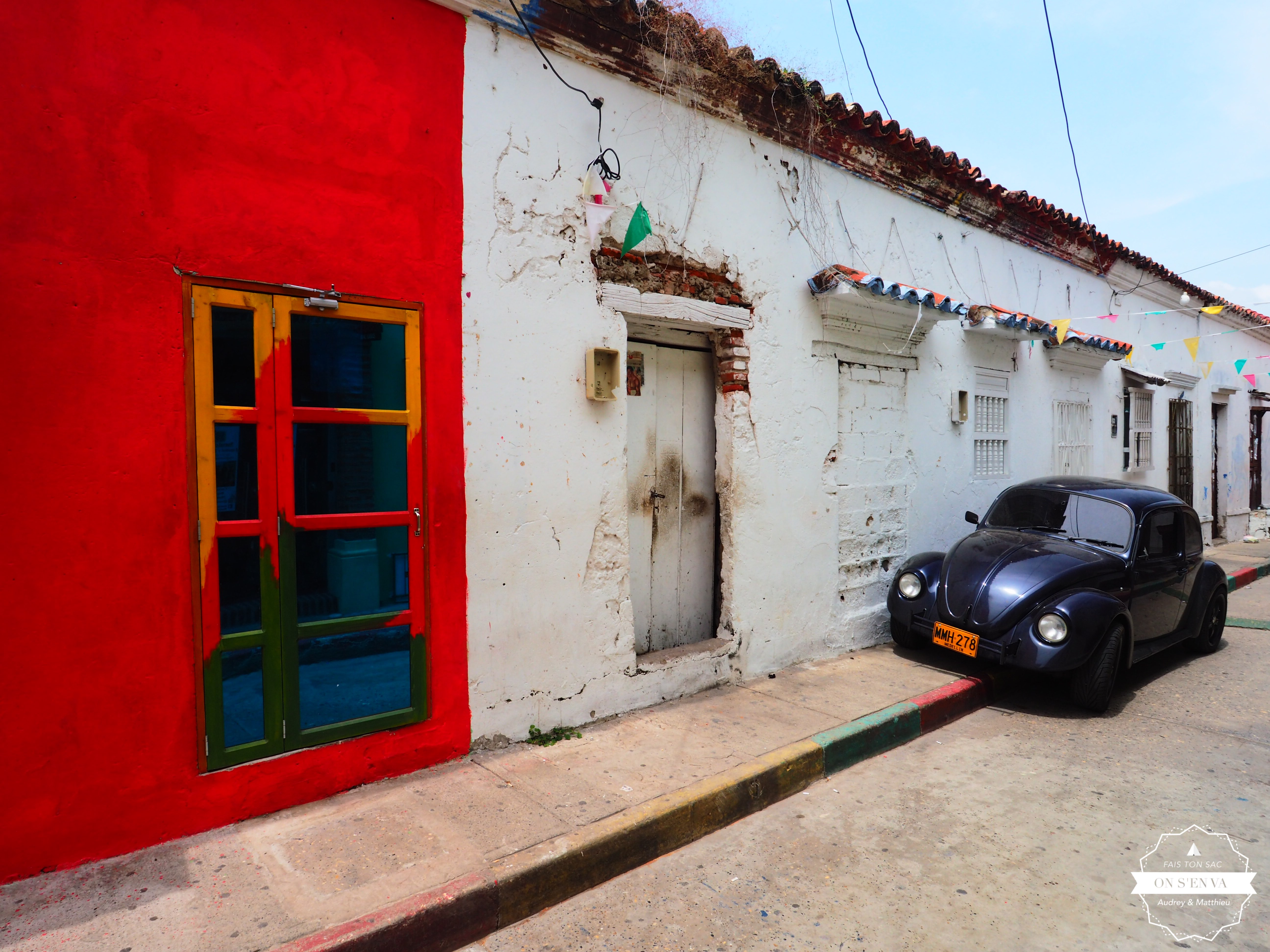 L'ancien quartier des artisans