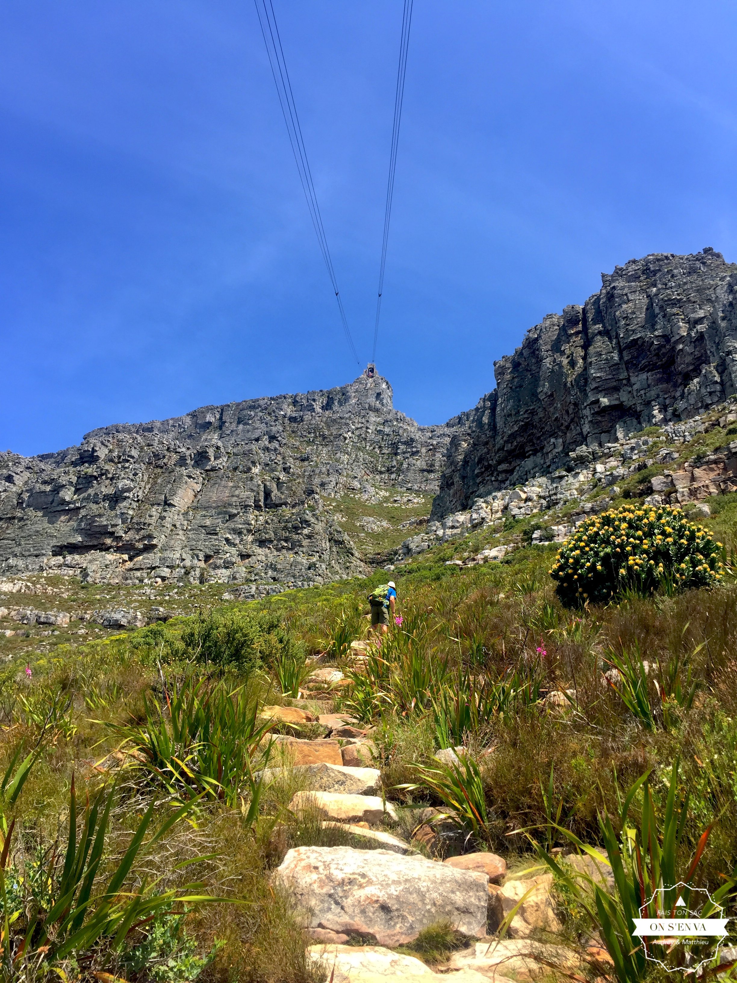 Objectif Table Mountain