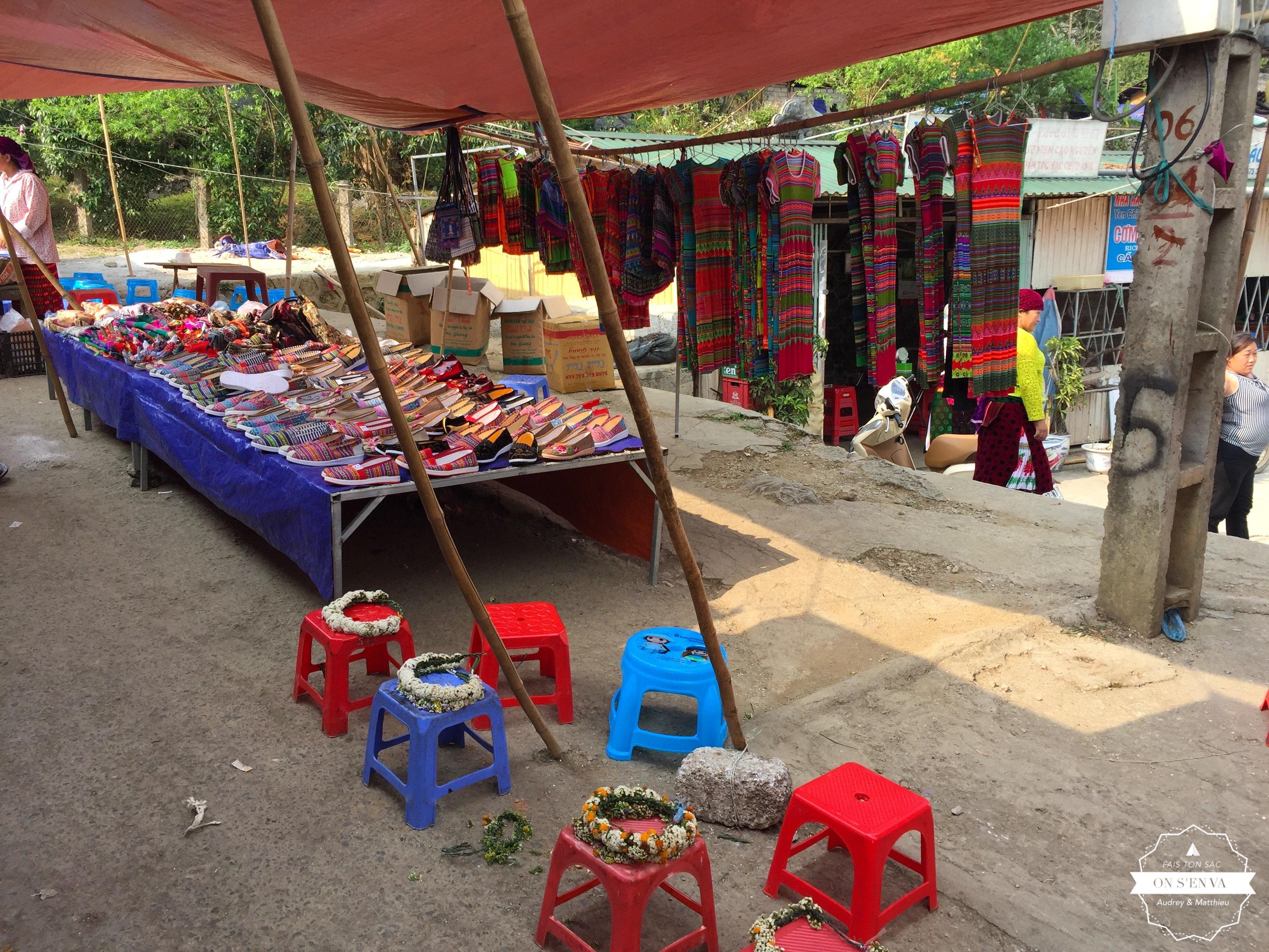 Petit marché