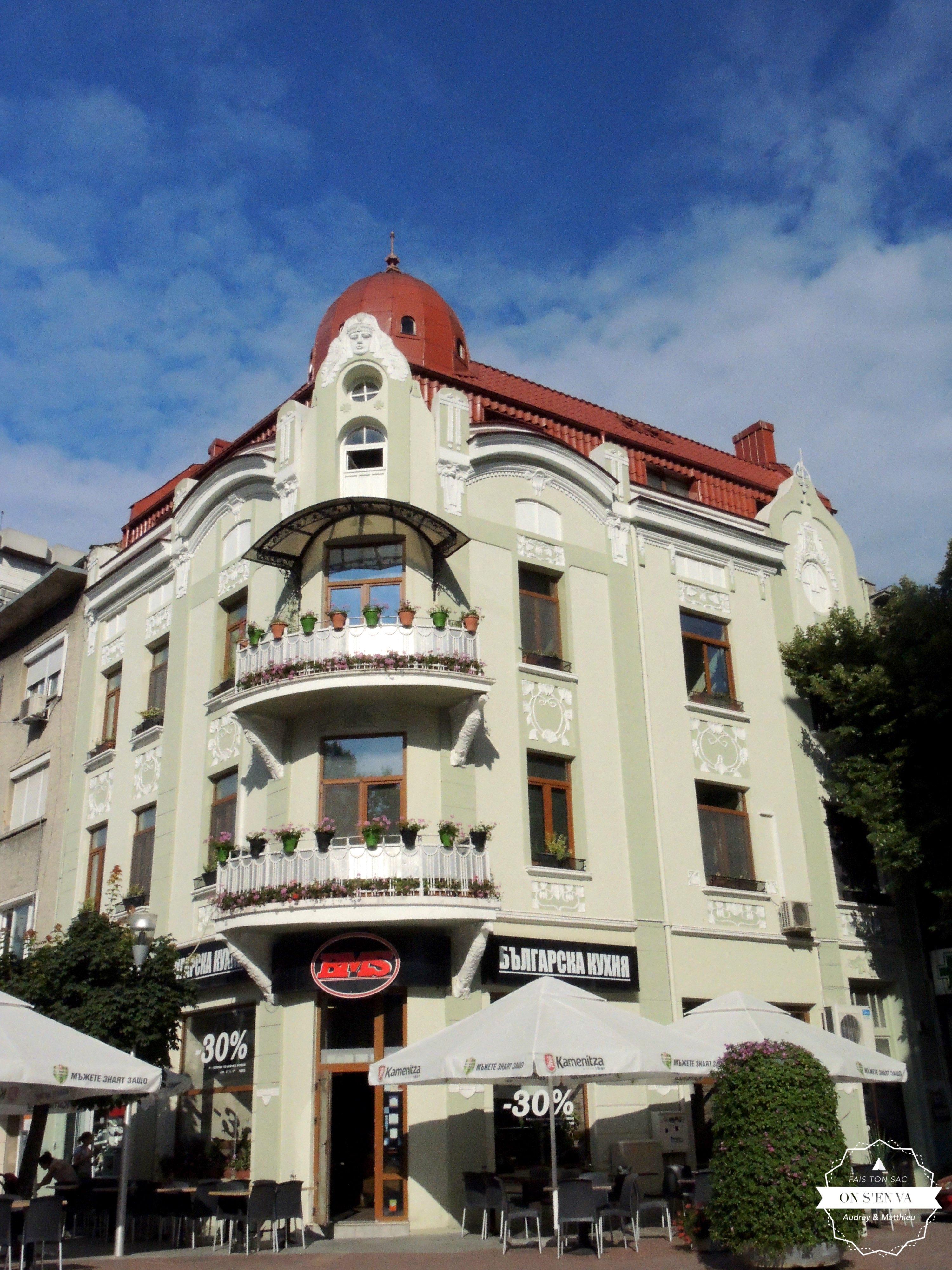 Varna... toujours
