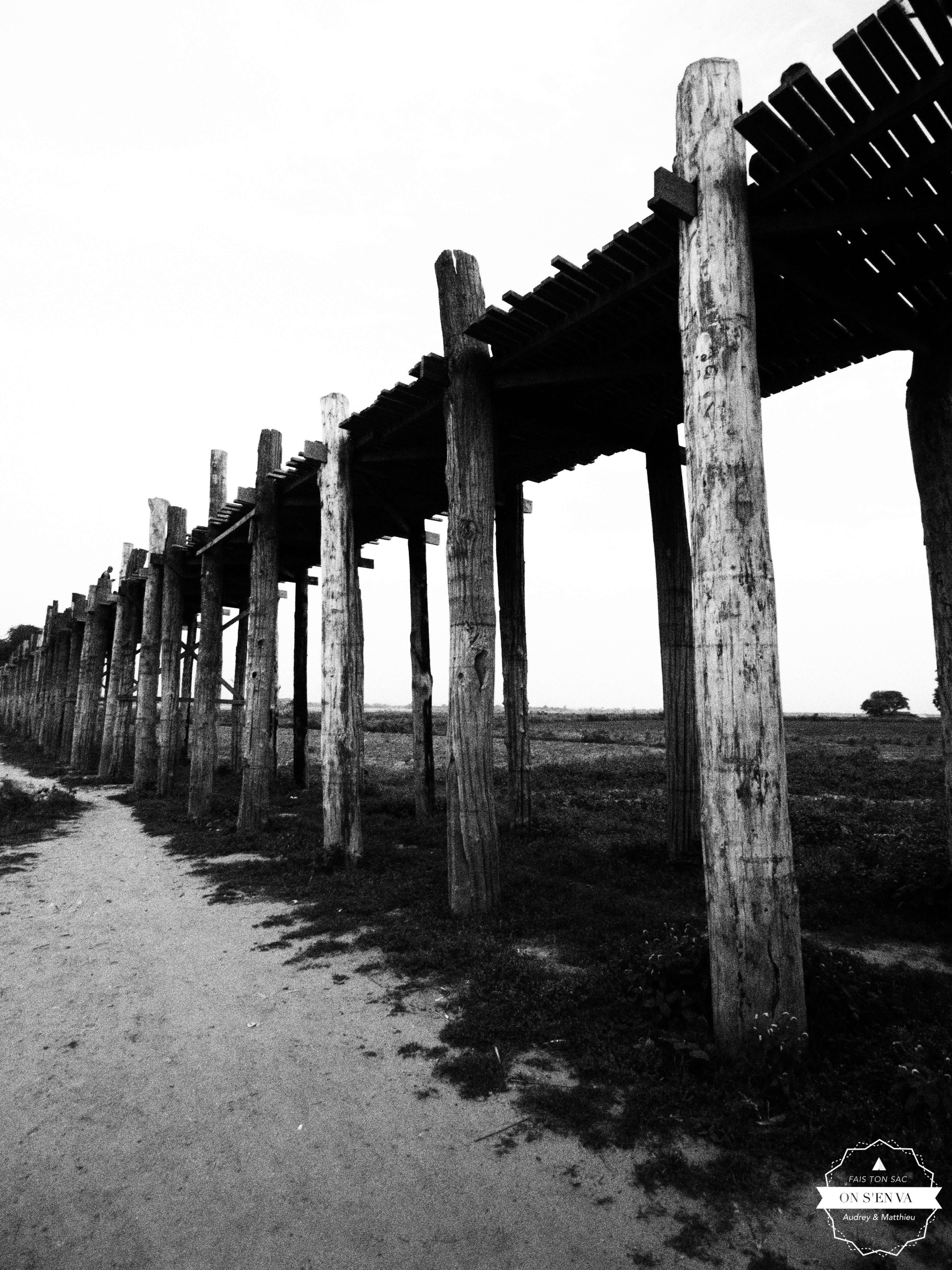 Le pont U Bein...