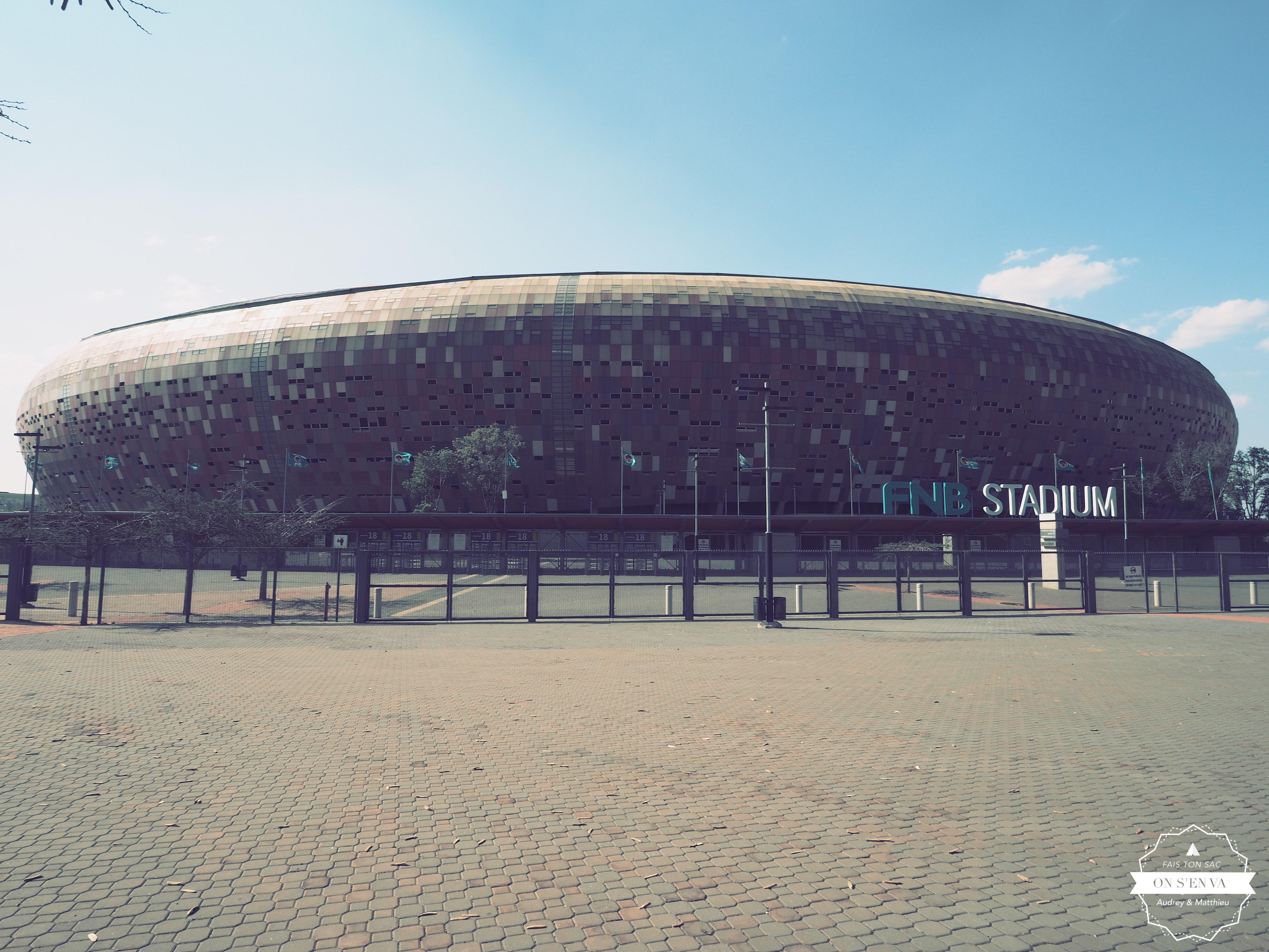 Le FNB Stadium