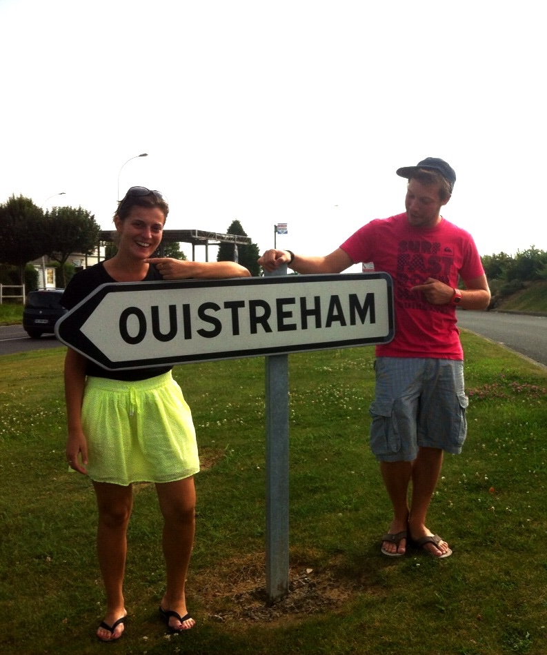 Ouistreham, France