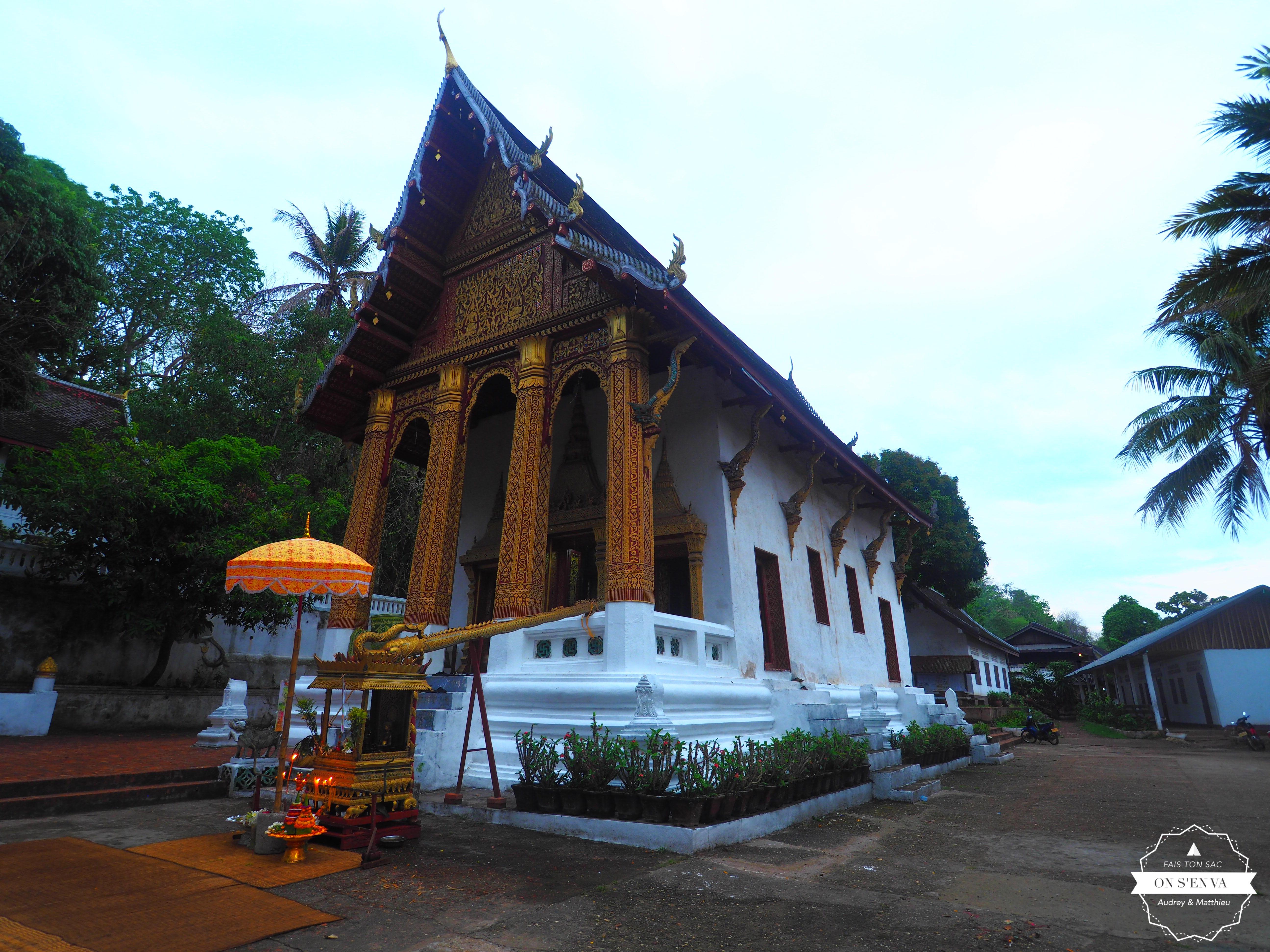 Oh un temple!
