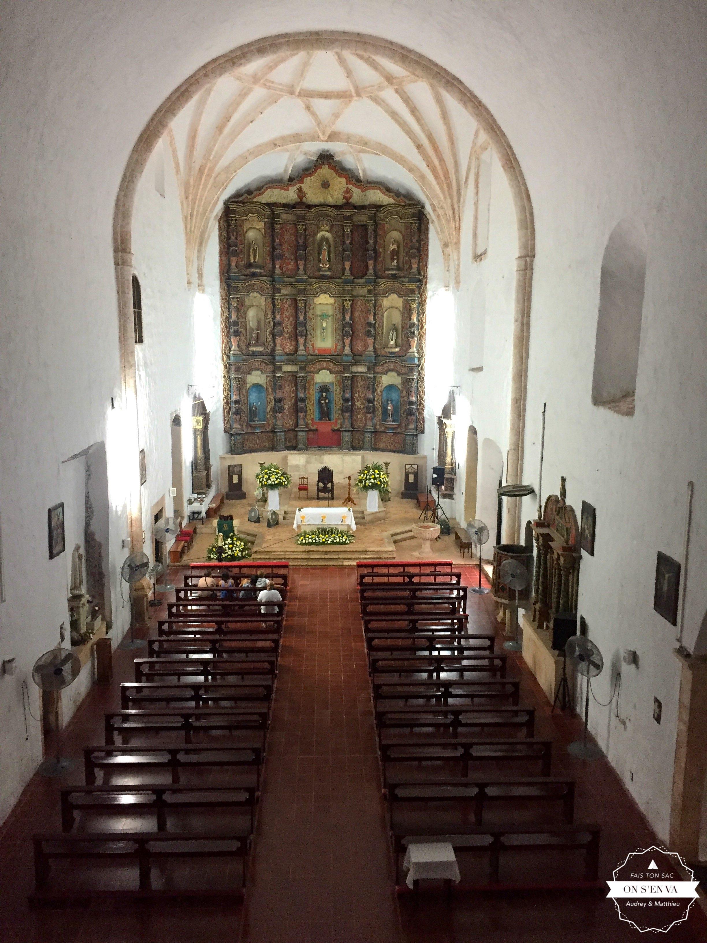 Eglise San Bernardino