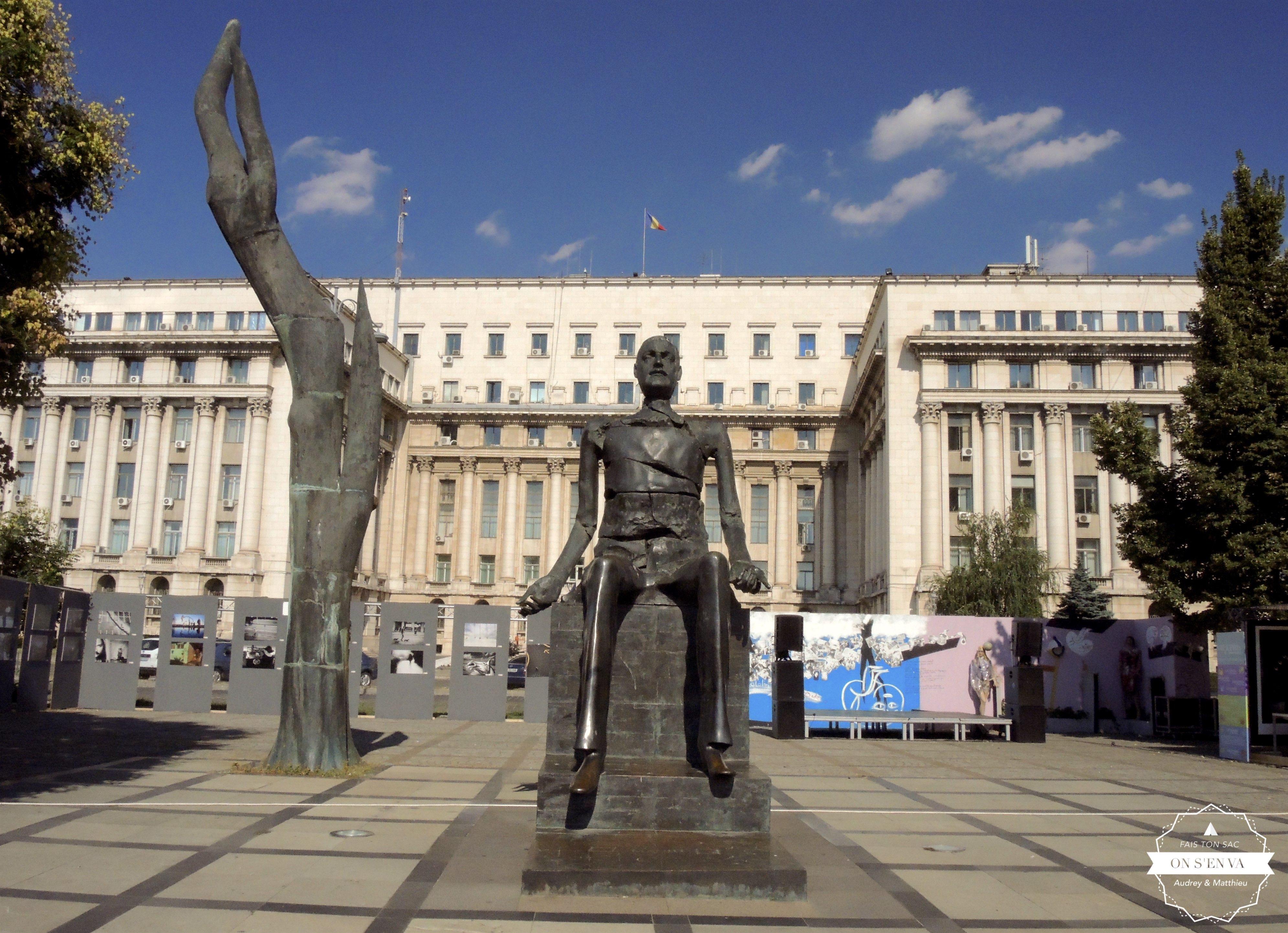 Ancien siège du parti communiste