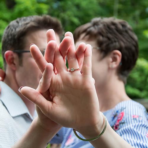 Zach & Erin: Engaged!
