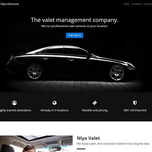 Niya Ventures