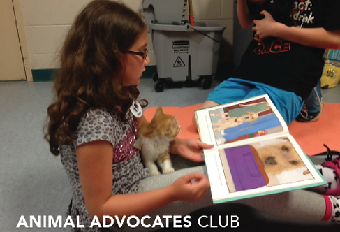 Animal Advocates Club