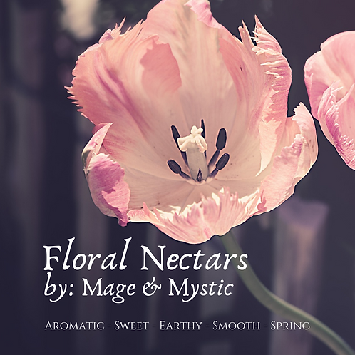 Floral Nectars Herbal & Medicinal Tea