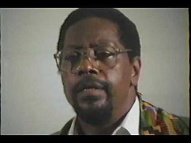 Dr. Amos Wilson