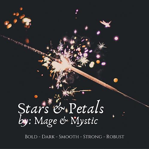 Stars & Petals Herbal & Medicinal Tea