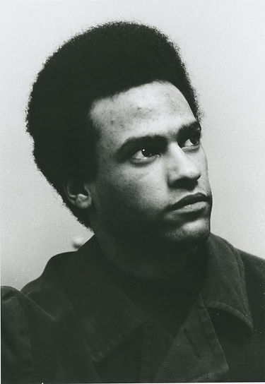 Dr. Huey P. Newton