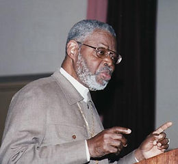 Dr. A.A. Yosef ben-Jochannan
