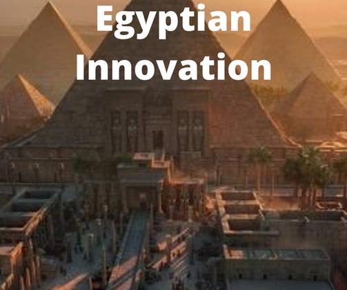 Egyptian Innovation: Sewage Management