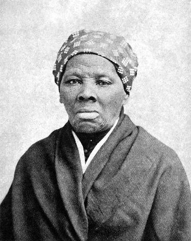 Harriet Tubman (Free name)