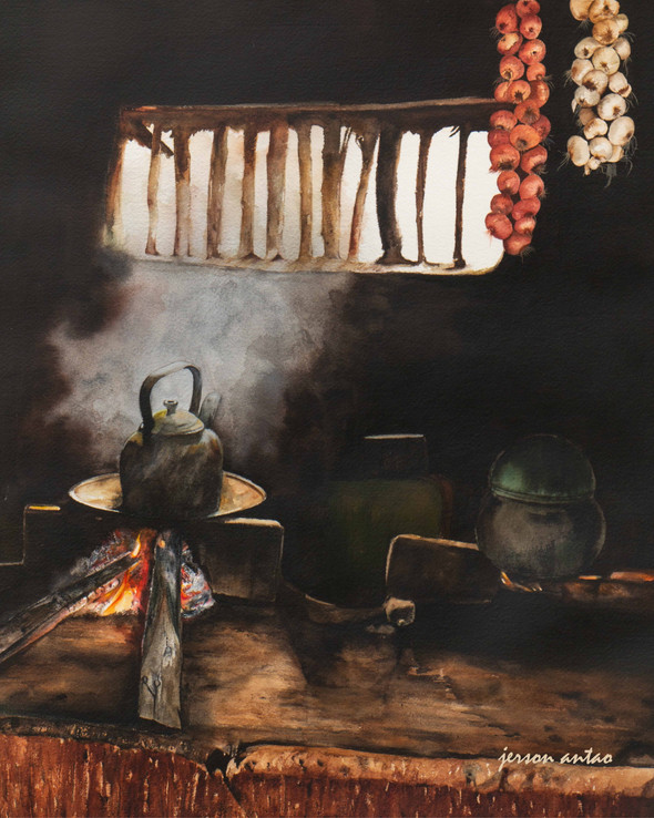 Nostalgia's Kitchen
