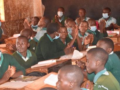 Bildung und Erziehung: die Schlüssel zur Entwicklung