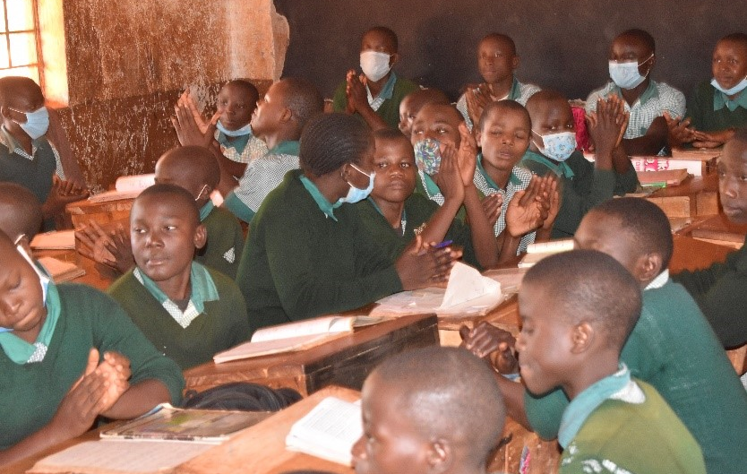Education: the key to development