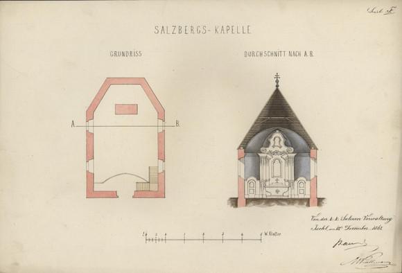 Archiv Salinen Austria