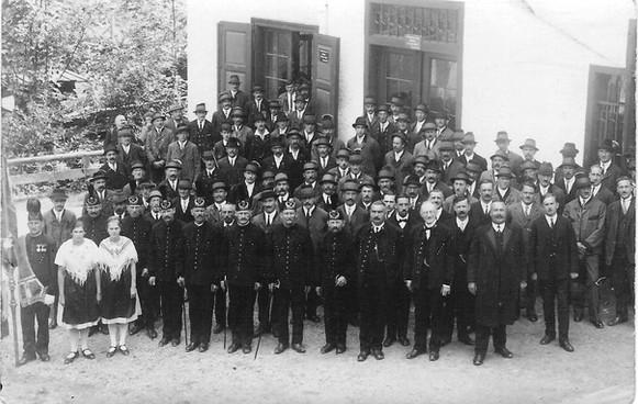 theresia stollen_knappenhaus_mannschaftsküche_1930 um_archiv IGM