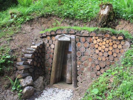 Stollenmundloch nach Sanierung, 07.2017, Archiv IGM